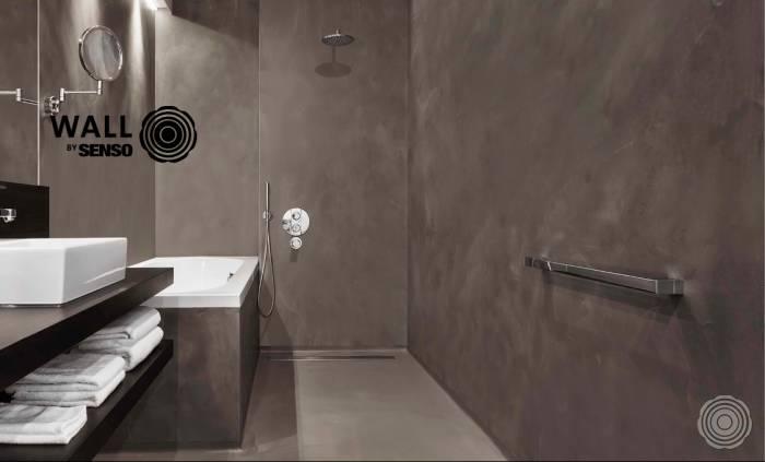 gietvloer voor uw badkamer een groot voordeel van een sensov