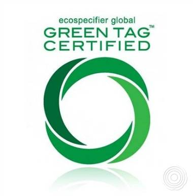 eco certificering een sensovloer is als enige in nederland e