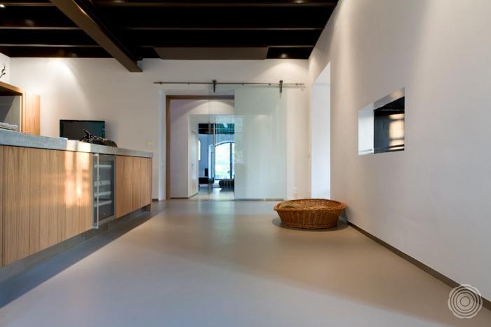 Gietvloeren SENSO Keuken