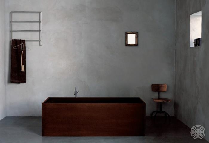 de ideale badkamer maak de badkamer tot een wellness ruimte