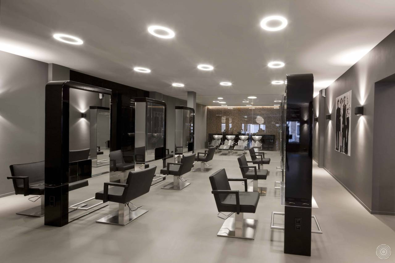Het ontwerp is van Sarlemijn Interiors