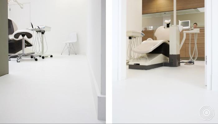 uitstraling van hoge kwaliteit de vloeren voor de gezondshei