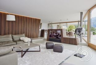 Villa in Zwitserland