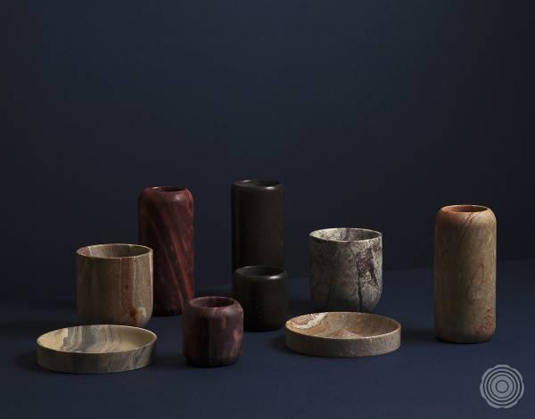 Monolith Series by Rodrigo Bravo