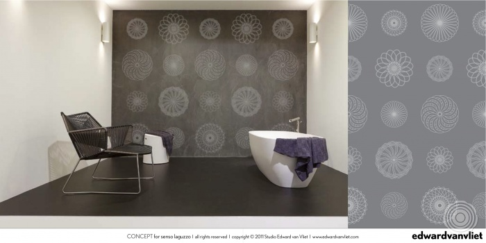 topdesigner edward van vliet verrijk de robuuste wall coveri