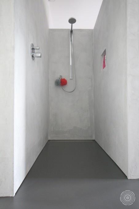 epoxyvloer voor badkamer ~ pussyfuck for ., Badkamer