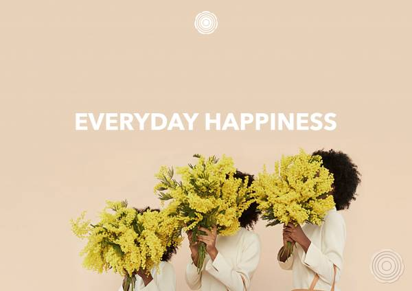 Blog Everyday Happiness