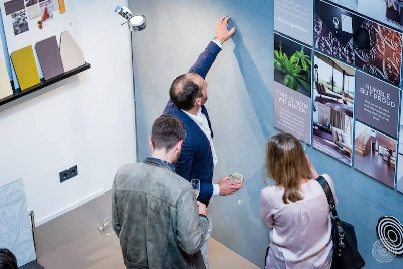 senso concept gallery frankfurt