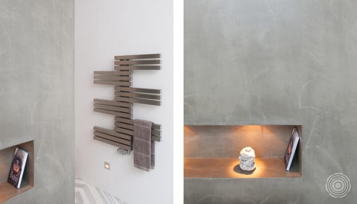 badkamer zonder tegels creeer een optimale relaxruimte waari