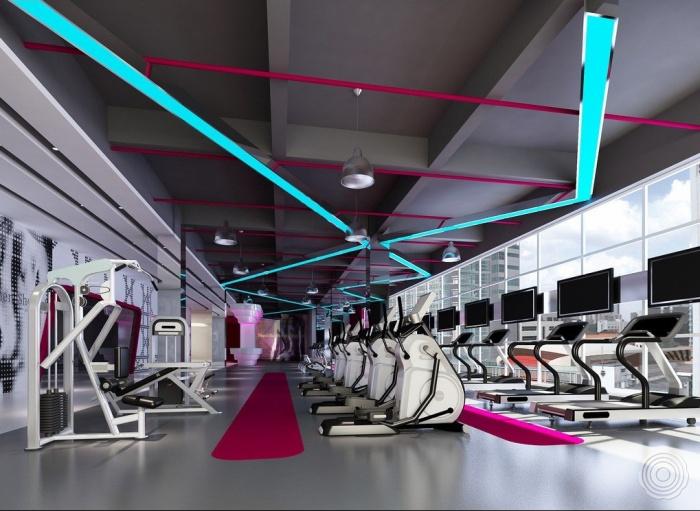 sterke comfortabele fitness vloeren probalance fitness vloer